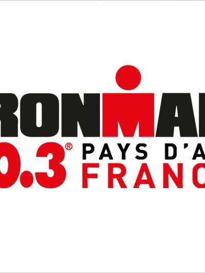 IRONMAN® 70.3® Francia Pays D'Aix