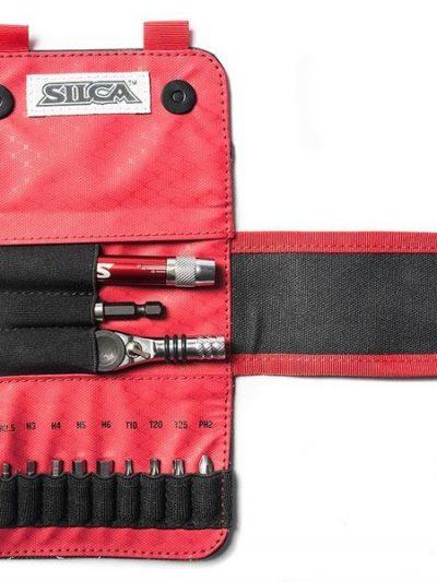 «Silca» T-Ratchet + Ti-Torque Kit